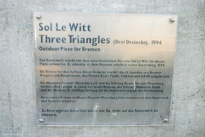 bremen - Sol le Witt