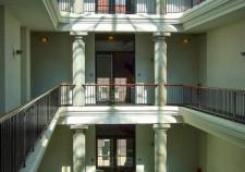 Lichthaus innen