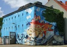 Bremen-Kunst im Stadtbild