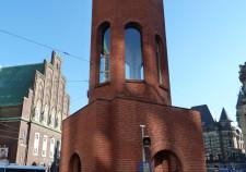 """""""Verkehrs-Turm"""" 1988"""