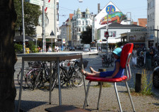das Bremer Viertel