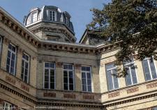 des Alten Gymnasiums in Bremen