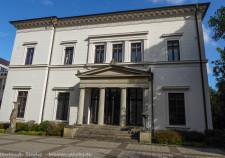 Villa Lürmann, Bremen Contrescarpe 22