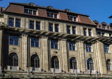 Haus der Vereinigten Werkstätten Bremen