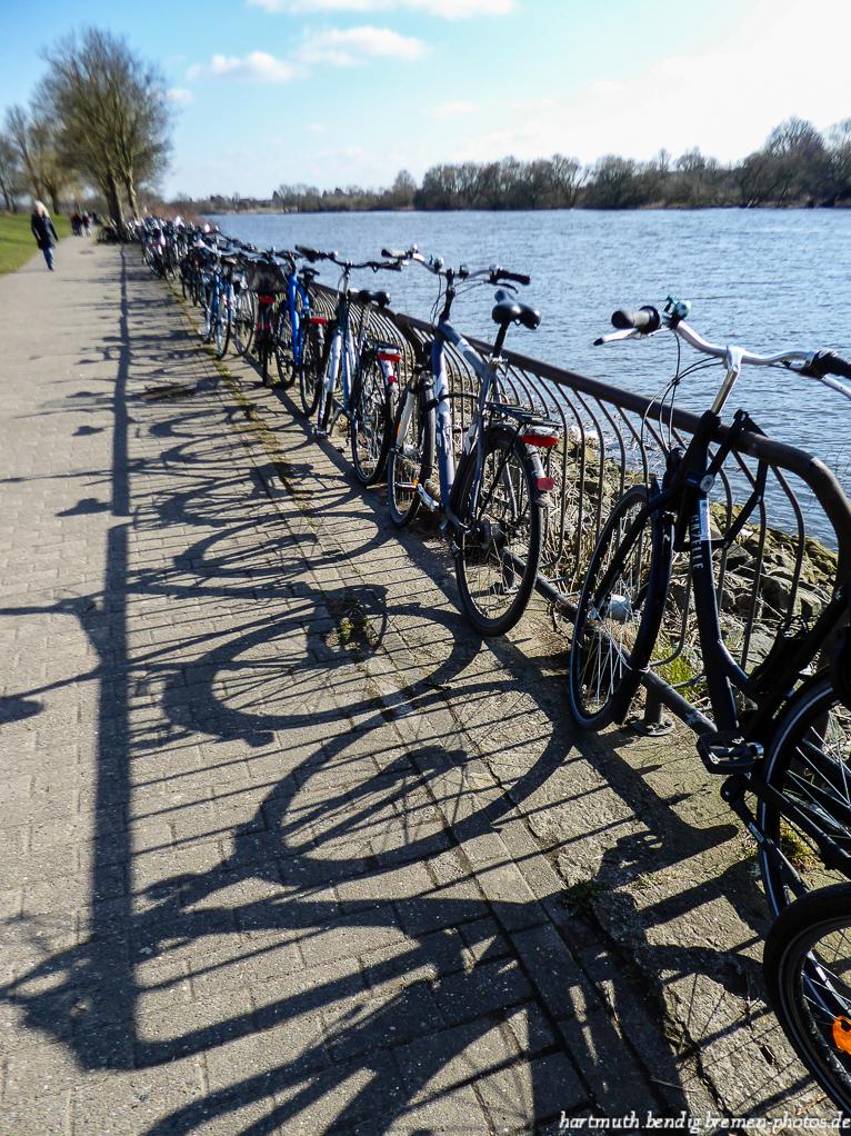 Fahrradstadt Bremen