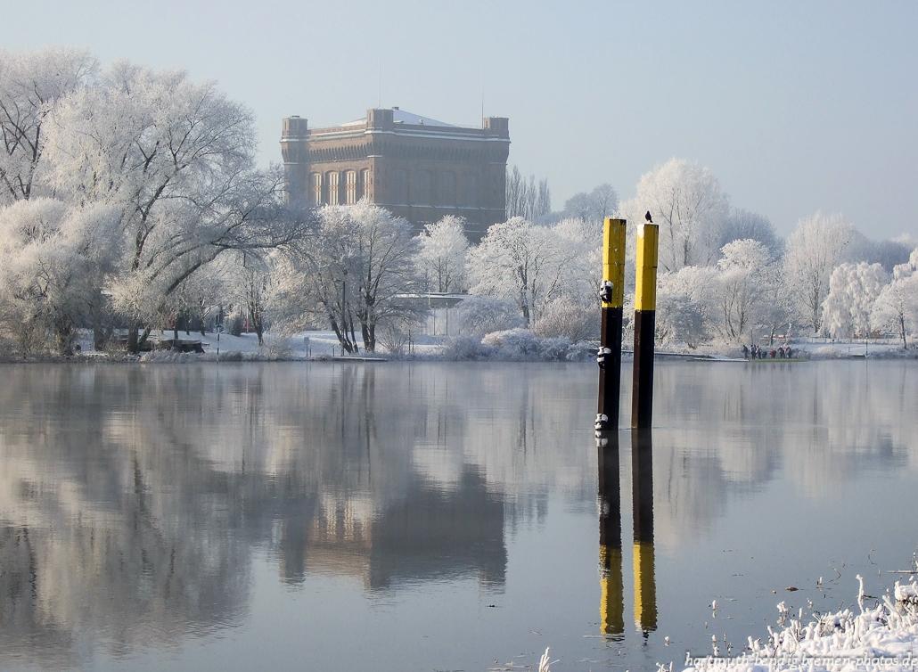 Winteranfang 2007